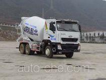Geaolei LFJ5250GJB concrete mixer truck