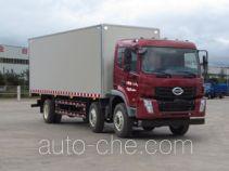 Kaiwoda LFJ5250XXY2 box van truck