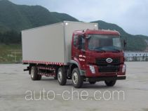 Kaiwoda LFJ5250XXY3 box van truck