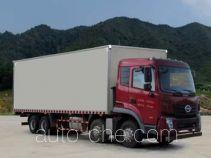 Kaiwoda LFJ5310XXY1 box van truck