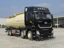 Geaolei LFJ5315GFL low-density bulk powder transport tank truck