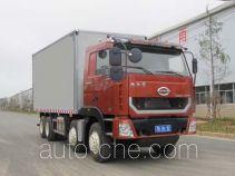 Geaolei LFJ5315XXYG1 box van truck