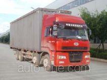 Geaolei LFJ5316XXY2 box van truck