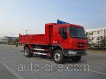Fushi LFS3120LQA dump truck