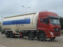Fushi LFS5310GFLEQ low-density bulk powder transport tank truck