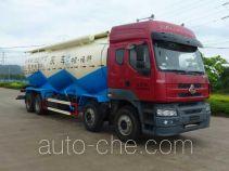 Fushi pneumatic unloading bulk cement truck