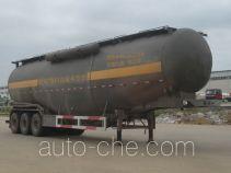 Fushi LFS9401GFL low-density bulk powder transport trailer