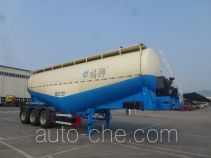 Fushi LFS9406GFL45 medium density bulk powder transport trailer