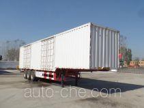 Jiayun LFY9400XXYE box body van trailer
