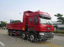 运力牌LG3310C4型自卸汽车