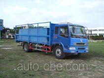 Yunli LG5120TXY live fish transport tank truck