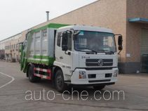 Yunli LG5120ZYSD garbage compactor truck