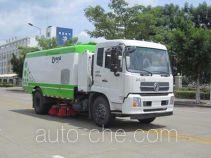 Yunli LG5160TSLD5 street sweeper truck