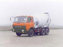 Yunli LG5240GJB concrete mixer truck