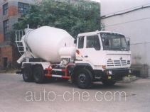 Yunli LG5243GJB concrete mixer truck