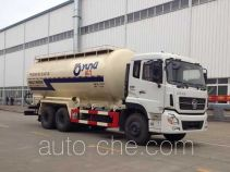 Yunli dry mortar transport truck