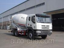运力牌LG5250GJBLQ型混凝土搅拌运输车