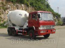 运力牌LG5250GJBT型混凝土搅拌运输车