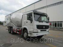 Yunli LG5250GJBZ4 concrete mixer truck