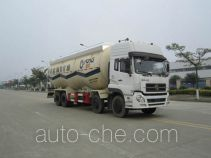 Yunli LG5310GFLD4 low-density bulk powder transport tank truck