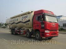 Yunli LG5310GFLJ4 low-density bulk powder transport tank truck