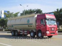 Yunli LG5310GFLZL low-density bulk powder transport tank truck