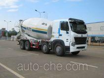 运力牌LG5310GJBZA7型混凝土搅拌运输车