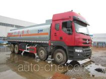 运力牌LG5310GJYC型加油车