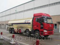 Yunli LG5310GXHJ4 pneumatic discharging bulk cement truck