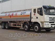 运力牌LG5311GYYC4型运油车