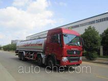 Yunli LG5311GYYZ4 oil tank truck