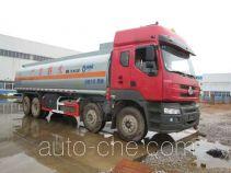运力牌LG5312GHYC型化工液体运输车