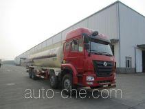 Yunli LG5313GXHZ4 pneumatic discharging bulk cement truck