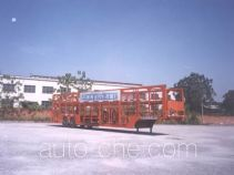 Yunli LG9201TCL vehicle transport trailer