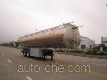 Yunli LG9351GYY oil tank trailer