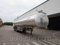 Yunli LG9400GSY aluminium cooking oil trailer