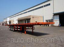Yunli LG9400TPB flatbed trailer