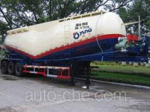 Yunli LG9401GFL bulk powder trailer