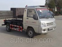 Guangyan LGY5030ZXXB5 detachable body garbage truck