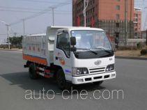 Guangyan LGY5050ZLJ dump garbage truck