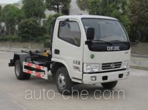 Guangyan LGY5070ZXXE5 detachable body garbage truck
