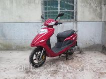 Lihong LH125T-2F scooter