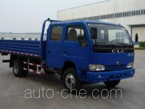 Linghe LH2070GS off-road vehicle