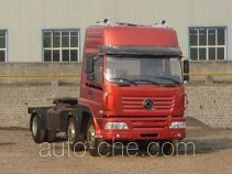 Linghe LH4240A1 tractor unit