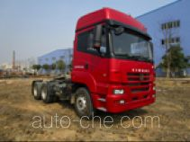 Linghe LH4250BM324B tractor unit