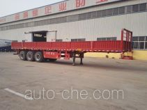 Xinhongdong LHD9400LB trailer
