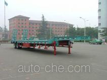 Zhengyuan LHG9280TDP низкорамный трал