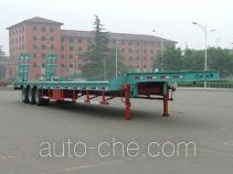 Zhengyuan LHG9390TDP низкорамный трал