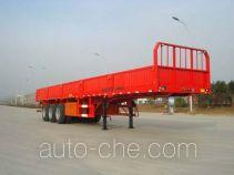Zhengyuan LHG9400 бортовой полуприцеп