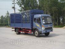 Yutian LHJ5160CLX грузовик с решетчатым тент-каркасом